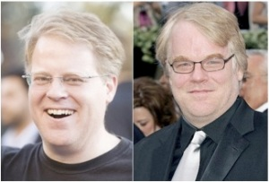 Separated at birth: Scoble and Hoffman?