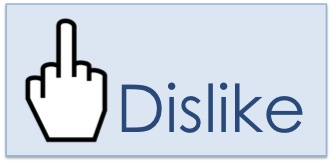 "The ""Like"" Button Needs Some Friends 