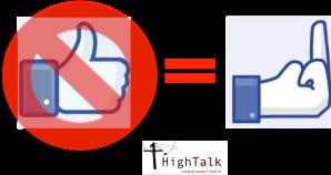 FacebookFinger