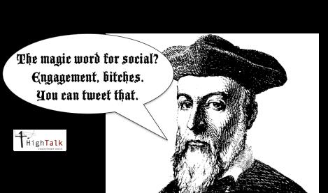 SocialPredict
