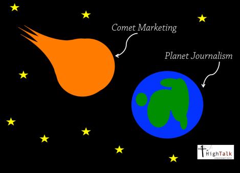 PlanetJournalism