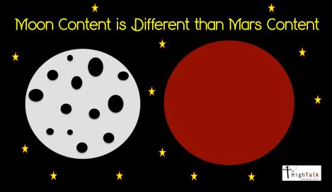 ContentMoon