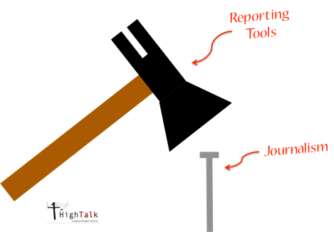 Reportingtools