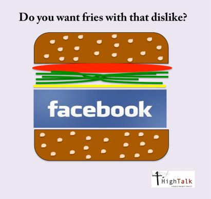 Facebookburger