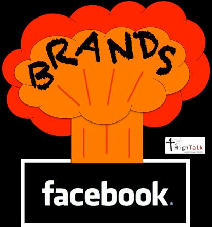 Facebookexplosion
