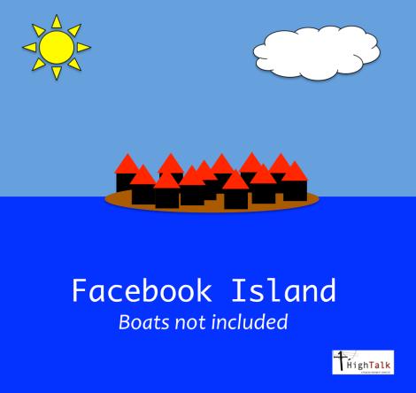 FacebookIsland