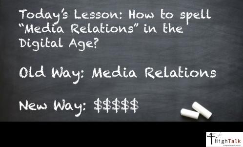 MediaRelations